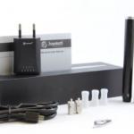E-Zigarette eCom