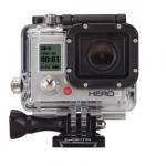 GoPro Kamera & Zubehör Hero3