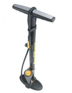 Topeak Fahrradpumpe