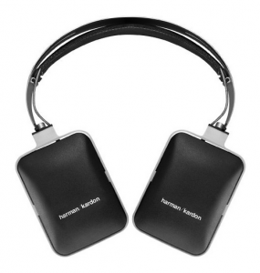 Harman Kardon NC Noise Cancelling Over-Ear-Kopfhörer