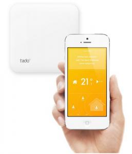 Tado Die Heizungs-App
