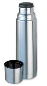 Isosteel Vakuum-Isolierflasche