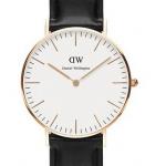 Daniel Wellington Damen-Armbanduhr Classic Sheffield