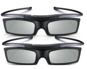Samsung SSG-P51002/XC 3D Brille