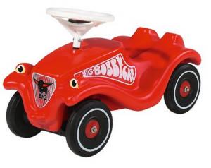 BIG Bobby-Car