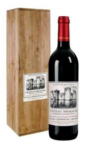 Chateau Migraine Wein