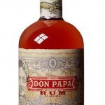 Don Papa 40% Rum