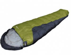 high peak schlafsack