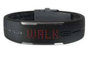 POLAR Activity Tracker Loop
