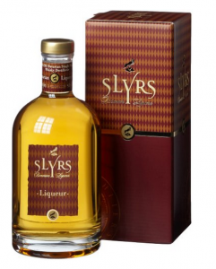Slyrs Whisky-Likör