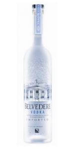 Belvedere Wodka 40 % Magnum