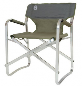 Coleman Deck Chair – Campingstuhl