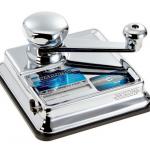 Mikromatic Mini Top-o-Matic Zigarettenstopfmaschine