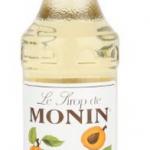 Monin Kaffee und Bar Sirup Amaretto