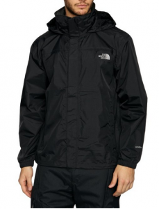 THE NORTH FACE Herren Jacke Resolve