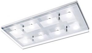 Paul Neuhaus LED-Deckenleuchte Chiron