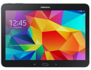 Samsung Galaxy Tab 4 – Tablet