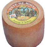 Original AOC Tête de Moine Schweizer Mönchkopfskäse