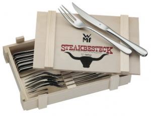 WMF Steakbesteck 12-teilig