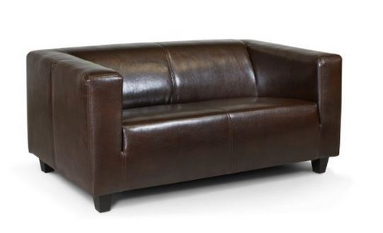 B-famous 2-Sitzer Sofa Kuba