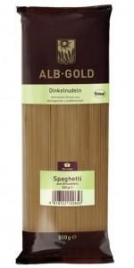 Alb-Gold Dinkel-Spaghetti