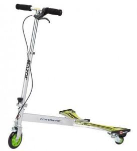 Razor Tricycle