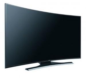 Samsung UE55HU7200 Curved Fernseher