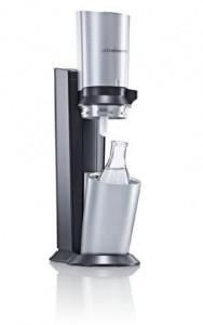 SodaStream Wassersprudler Crystal