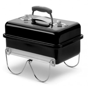 Weber Go-Anywhere Kohle Grill