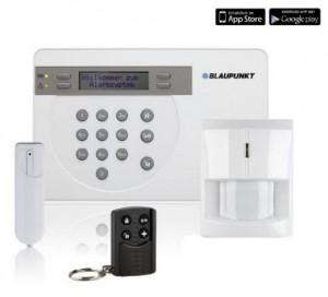Blaupunkt Smart GSM Funk Alarmanlage