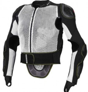 Dainese Safety Action Full Pro