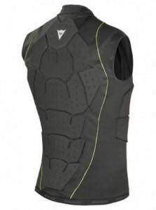 Dainese Herren Safety Waistcoat Soft Flex