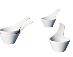 Dipschälchen New Wave Flying, Villeroy und Boch