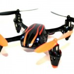 MikanixX Spirit X006 Drohne