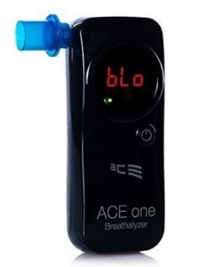 ACE Alkoholtester