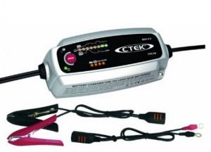 CTEK Autobatterie-Ladegerät