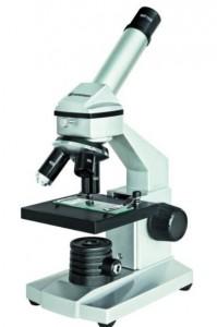 Bresser Mikroskop-Set Biolux