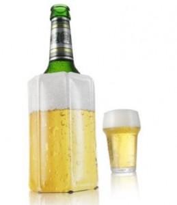 Vacu Vin Bierkühler