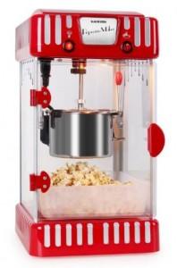 "Klarstein ""Volcano"" Popcorn-Maschine"