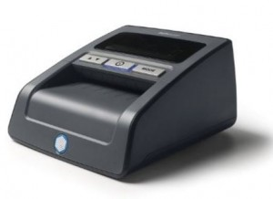 Safescan 155i Geldscheinprüfgerät