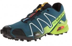 salomon Trailschuh