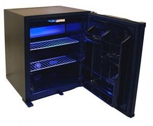 Minibar Kühlschrank Glastür : Syntrox germany mini kühlschrank